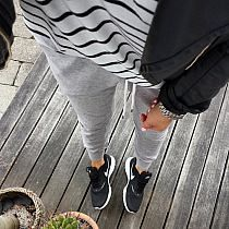 outfit with air max thea Cheap Athletic Wear, Cute Athletic Outfits, Cute Gym Outfits, Sporty Outfits, Nike Outfits, Lazy Outfits, Athletic Shoes, Airmax Thea, Air Max Women