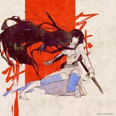 「ぎんたまとめ」/「因兎」の漫画 [pixiv]