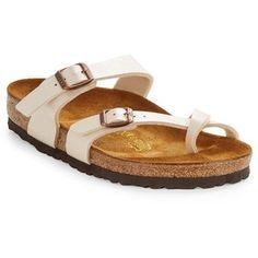 Birkenstock Mayari Slip-on Sandals