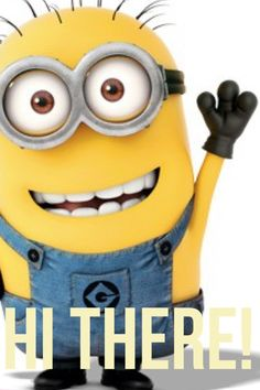 Minion wallpaper for iphone