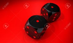 5096497-Double-one-two-black-dice-on-red-background-Stock-Photo.jpg (1300×780)