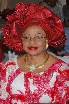 Folorunsho Alakija One of he richest Billionaires we never head of. Worth: $2.7 Billion As of 7/6/2014 @ 6:15AM * Follow (50) Age63 Source Of Wealth oil, Self Made ResidenceLagos, Nigeria CitizenshipNigeria Its happening for Women, come see more at www.motorciyclub.com  Keepin ya in the know. hapy Sunday!