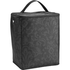 The same as our Single Organizer (3622), except it has a thermal lining that makes it great for carrying food, beverages, medicine and more wherever you're going. You can fit three Single Thermal Organizers neatly inside a Large Utility Tote.