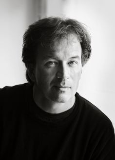 Kjell Westö, Finnish author and journalist
