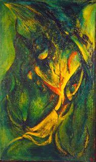 meg wallace : Entanglement - Meg Wallace, Set Free Art
