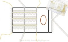 Habcsók műhely ~ Habcsók világ: Csipkézek Magazine Rack, Storage, Furniture, Home Decor, Purse Storage, Decoration Home, Room Decor, Larger, Home Furnishings
