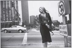 Los Angeles, c 1980 Photograph: The Estate of Garry Winogrand, courtesy Fraenkel Gallery, San Francisco