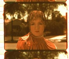 unknown 1927-29 flapper by Nitrate Film Interest Group, via Flickr