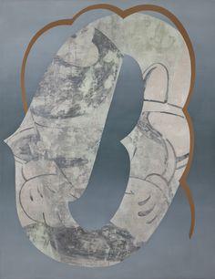 Anne Neukamp Tempera, New Art, Contemporary Art, Symbols, Abstract, Canvas, Artwork, Identity, Paintings