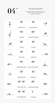 3 Ways Yoga Can Improve Mental Health And Bring Happiness Chest Workout Women, Vacation Workout, Happy Baby Pose, Hard Yoga, Cow Pose, Mountain Pose, Plank Pose, Bridge Pose, Improve Mental Health