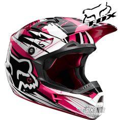 Saving my pennies for this new Fox helmet.