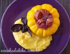 Receita de Palitos de Cebola | Cozinha da Kika