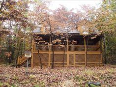 Cabin vacation rental in Lexington from VRBO.com! #vacation #rental #travel #vrbo