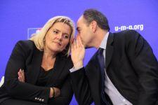 L'affaire espagnole qui menace la n°2 de l'UMP...