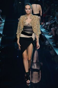 Alexandre Vauthier Couture Fall/Winter 2013