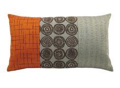 nice pillow design