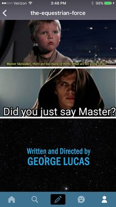 51 Ideas for baby funny humor star wars Star Wars Film, Star Wars Clone Wars, Star Wars Jokes, Star Wars Facts, Prequel Memes, War Comics, Star Wars Pictures, Star War 3, Lol