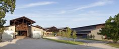 equine barn architects texas - Google Search