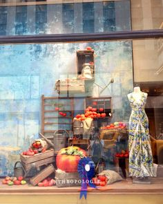 Anthropologie | NYC Spring 2013