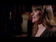 Glee - Don't Stop Believing performed by Rachel - It will be forever THE song of the show for me ♥ (And it's amazing how much Kurt has changed in 4 seasons!! I remember his baby face in the pilot when they first sang this song.. ^^ He is a man now ♥)