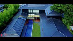 2 Storey Residential - Urdaneta, Makati / 3Arkitektura Pro Shot, Real Estate Houses, Makati, Fire, Outdoor Decor