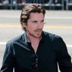 'Fifty Shades of Grey' Movie Casting: Christian Bale Newest Front-Runner? Christian Bale, Christian Grey, Batman Begins, Shades Of Grey Movie, Fifty Shades Of Grey, Beautiful Men Faces, Gorgeous Men, Beautiful People, British Actors