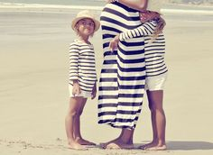 stripes & bumps