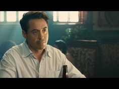 The Judge - Official Trailer [HD] - YouTube