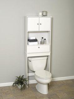 Bathroom Vanity Jysk hanna space saver cabinet (white) | bathroom furniture | jysk