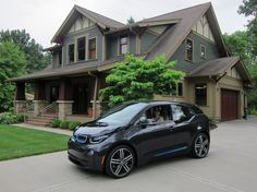 BMW i3 wins 2015 Green Car of the Year award - http://www.bmwblog.com/2014/11/20/bmw-i3-wins-2015-green-car-year-award/