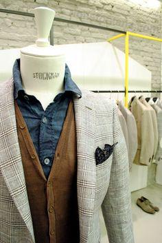 Die, Workwear! - Affordable Italian Style: Tagliatore