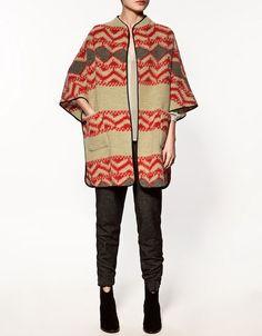 Zara Fall / Winter Coats for Women