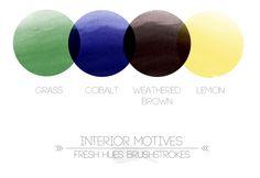 fresh hues | color + inspiration | Page 4