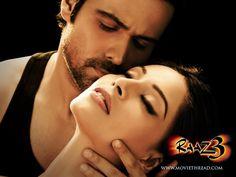 The movie features Bipasha Basu, Emraan Hashmi and Esha Gupta as main characters.