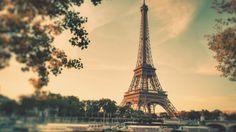 Eiffel Tower Paris <3