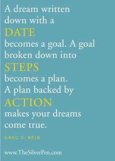 DATE...STEPS...ACTION = SIMPLE DOABLE What's Hot - Google+