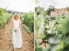Découvrez le mariage d'Emilie et Alexandre dans le superbe Château Grand Boise au coeur de la Provence.