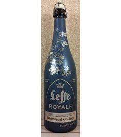 Leffe Royal (Whitbread Golding) 75 cl