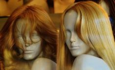 A lot of people worldwide are wearing wigs today, and these could be due to several reasons. Some use such tools to conceal some hair issues, while the others wear them to change how they look like or simply to spice up their appearances. Wearing Wigs, How To Wear A Wig, Hair Issues, Spice Things Up, Benefit, Fashion Beauty, People, People Illustration