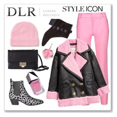 """""""DLR boutique"""" by ruza-b-s ❤ liked on Polyvore featuring Raoul, Yves Saint Laurent, Jimmy Choo, GUiSHEM and Charlotte Simone"""
