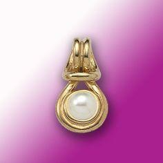 Pearl Love Knot Pendant in 14k Yellow Gold #earpinearrings #sterlingsilverearpins #earringsthatgoup #pinearrings #earpinsjewelry #earpin #earpin #earspirals #earspirals #slideonearrings #climbtheearearrings #wrapearrings #nonpiercedearrings #earcuffs #personalizedbracelets #earcuffs #cuffearrings #cliponearrings #earspiralsearrings #earspiralearrings