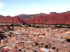 Tupiza, Bolivia