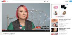 Dziś z pomocą Red Lipstick Monster podpowiemy, jak dobrać podkład do swojej cery https://www.youtube.com/watch?v=mkkvg_f3rSY  Miłego dnia!   MG