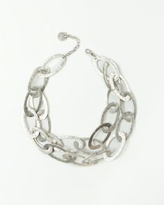 The Odisha Necklace by JewelMint.com, $45.00