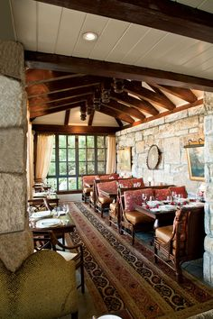 Old Edwards Inn and Spa | Highlands, NC