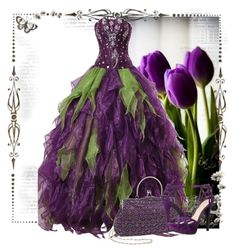 """""""Colours II 3/5 - Purple"""" by erina-i ❤ liked on Polyvore featuring Jessica Simpson, women's clothing, women's fashion, women, female, woman, misses and juniors"""