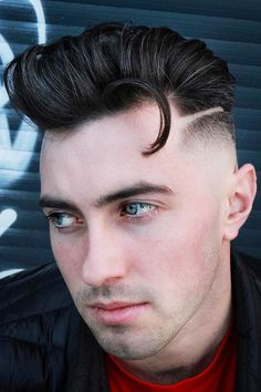 20 Cool and Trendy Comb Over Fade Hairstyles For Men 2020 Mens Medium Length Hairstyles, Mens Hairstyles Fade, Popular Mens Hairstyles, Cool Mens Haircuts, Popular Haircuts, Medium Hair Cuts, Long Hair Cuts, Medium Hair Styles, Long Comb Over