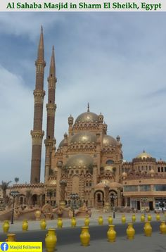 Al Sahaba Masjid in Egypt Mosque Architecture, Byzantine Architecture, Supreme Leader Of Iran, Iran Girls, Iran Tourism, Medina Mosque, Iran Pictures, The Shah Of Iran, Shiraz Iran