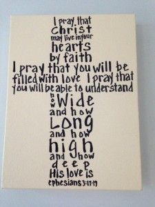 Love this verse and Jeanne Cunnion's book, Parenting the Wholehearted Child, mentioned in this post. They are giving away this canvas, the book, and other goodies there today. Biblical Quotes, Faith Quotes, Bible Quotes, Bible Verses, Scriptures, Love Me Quotes, Great Quotes, Inspirational Quotes, Motivational