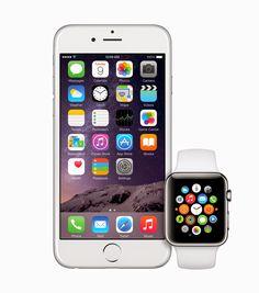 Hi Actu: #30 Apple, Iphone 6 et 6 plus, Apple Watch et nouvel Ipad http://smartphoneactu.blogspot.fr/